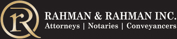 Attorneys | Notaries | Conveyancers